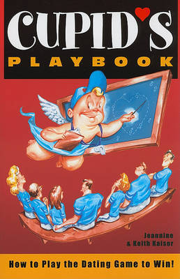 Cupid's Playbook by Jeannine Kaiser image