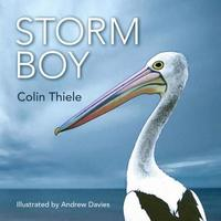 Storm Boy by Colin Theile