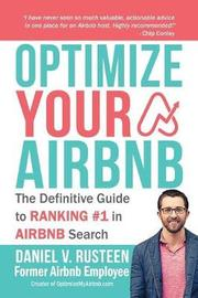 Optimize Your Airbnb by Daniel Vroman Rusteen