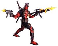 Marvel: Ultimate Deadpool - 1:4 Scale Action Figure