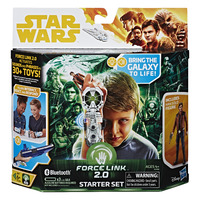 Star Wars: Force Link 2.0 - Starter Pack