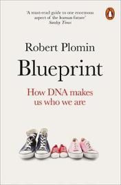 Blueprint by Robert Plomin