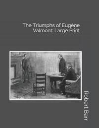 The Triumphs of Eug by Robert Barr