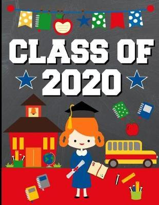 Class of 2020 by School Sentiments Studio