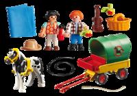 Playmobil: Picnic with Pony Wagon