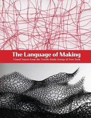 The Language of Making by Kim Svoboda