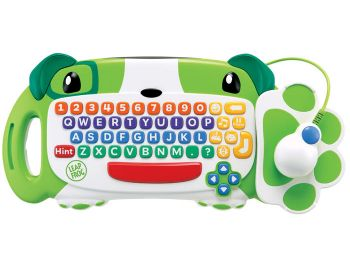 LeapFrog Click Start My First Computer Hardware image