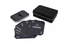 Batman Playing Cards image