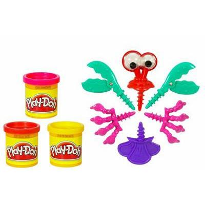 Play-doh Ez 2 Do Ocean Friends, Lobster image