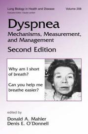 Dyspnea: Mechanisms, Measurement, and Management image