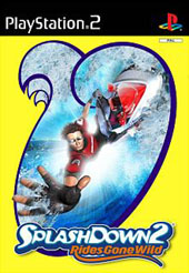 Splashdown 2: Rides Gone Wild for PlayStation 2
