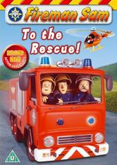Fireman Sam - To The Rescue! on DVD