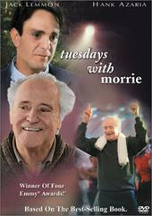 Tuesdays With Morrie on DVD