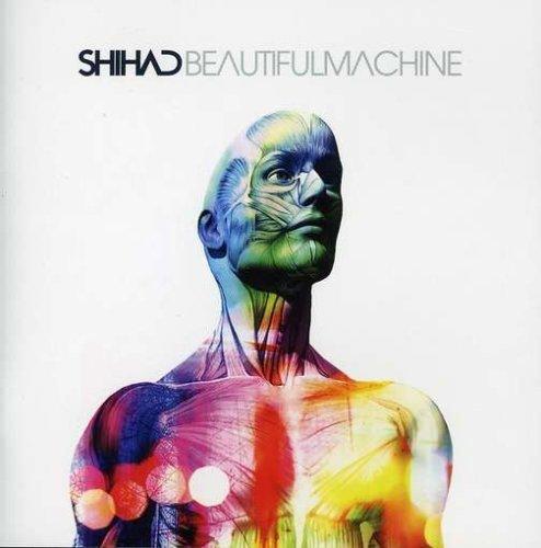 Beautiful Machine by Shihad