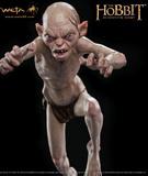 The Hobbit: Gollum Enraged - 1/6 Scale Replica Figure