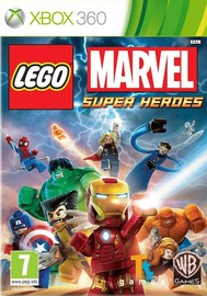 LEGO Marvel Super Heroes (Classics) for X360