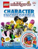 LEGO Minifigures Character Encyclopedia (with exclusive Minifigure!) by Dorling Kindersley