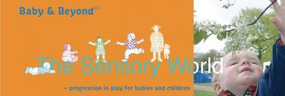 Sensory World by Sally Featherstone image