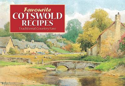 Favourite Cotswold Recipes image