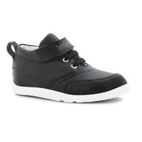Bobux i-walk: Black Shaper (Size 20)