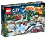 LEGO City - Advent Calendar (60099)