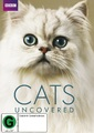 Cats Uncovered on DVD