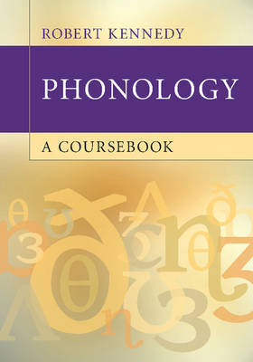 Phonology by Robert Kennedy image