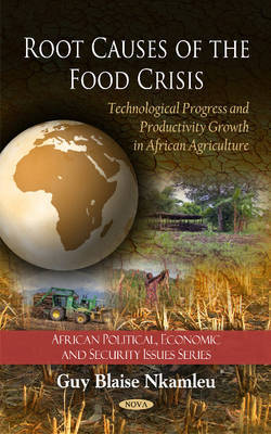 Root Causes of the Food Crisis by Guy Blaise Nkamleu image