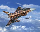 Revell 1:48 Eurofighter Bronze Tiger Plastic Model Kit