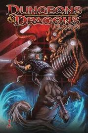 Dungeons & Dragons Classics: Volume 2 by Jeff Grubb