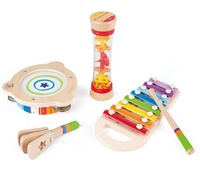 Hape: Toddler Beat - Musical Box Set
