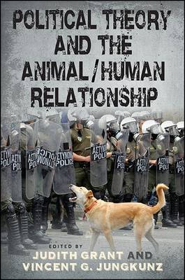 Political Theory and the Animal/Human Relationship image