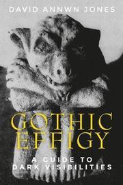 Gothic Effigy by David Jones