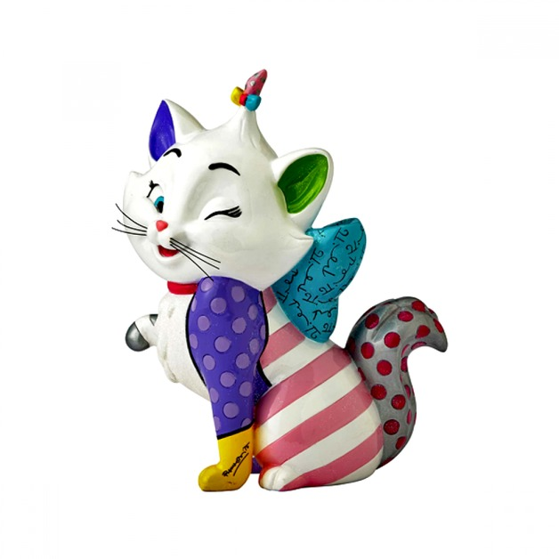 Romero Britto - Marie Medium Figurine