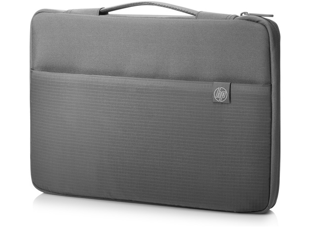 "HP 14"" Carry Sleeve - Crosshatch"