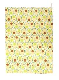 Happy Avocado - Tea Towel