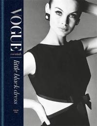 Vogue Essentials: Little Black Dress by Chloe Fox