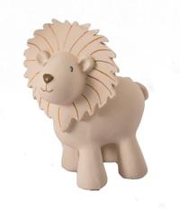 Tikiri: My First Zoo - Lion Rattle Toy
