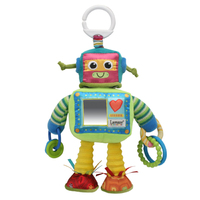 Lamaze: Rusty the Robot