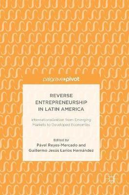 Reverse Entrepreneurship in Latin America image