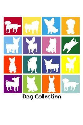 Dog Collection by Kaiasworld Journal Dog Dogs Notebook