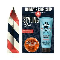 Johnny's Chop Shop: Styling Duo Gift Set image
