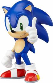Sonic the Hedgehog - Nendoroid Figure