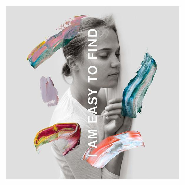 I Am Easy To Find (Clear Vinyl) by The National