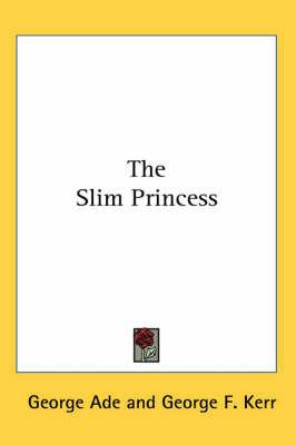 The Slim Princess by George Ade image