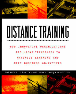 Distance Training by Deborah A. Schreiber image
