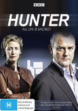 Hunter (2008) DVD