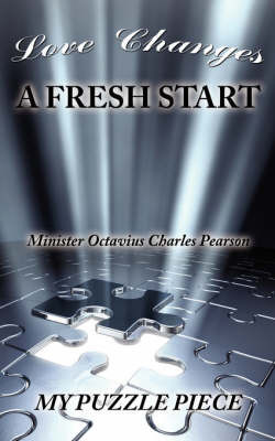 Love Changes by Octavius, Pearson