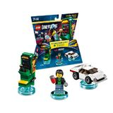 LEGO Dimensions Level Pack - Midway Arcade (All Formats) for