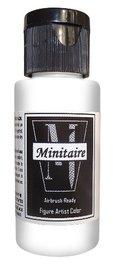 Badger: Minitaire Airbrush Flat Coat - (60ml)